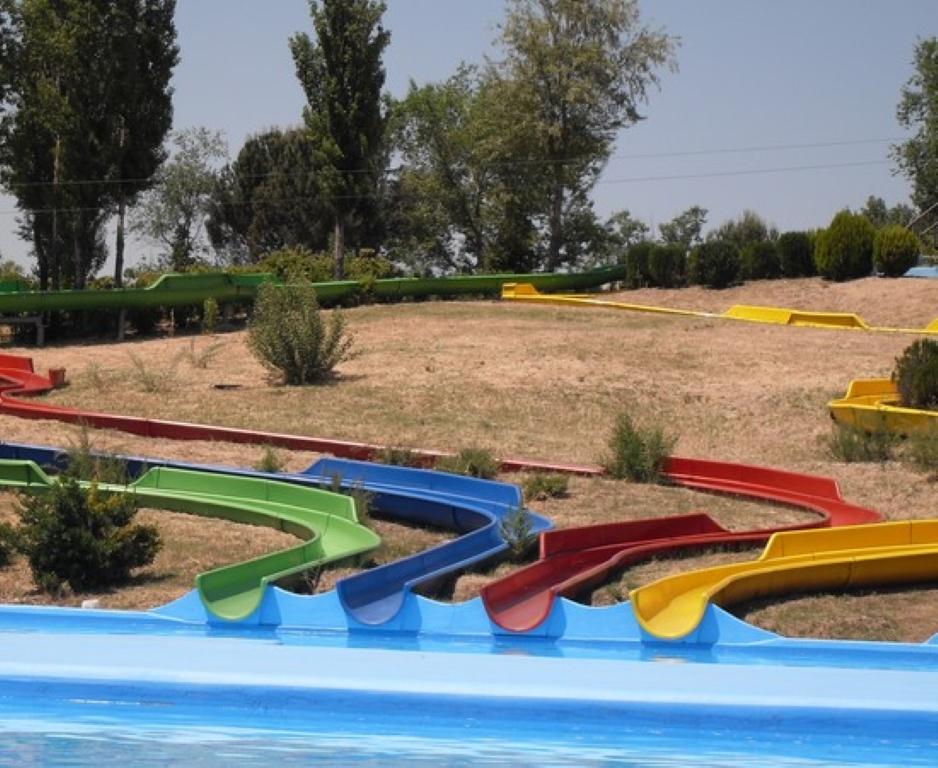 Parque Acuatico San Fernando En San Fernando De Henares Parque